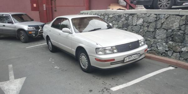 Стоимость перевозки Toyota Crown