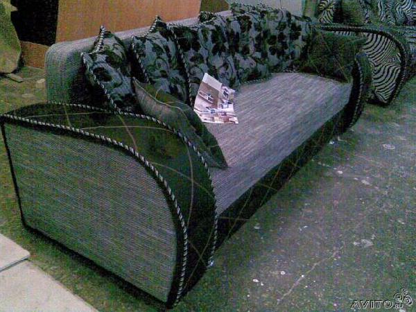 Недорогая перевозка производим мягкую мебель из Астрахани в Садоводческое товарищество N63
