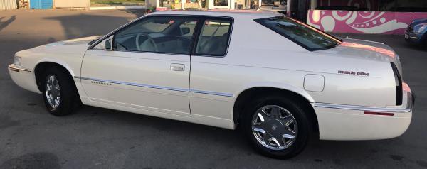 Стоимость перевозки Cadillac Eldorado