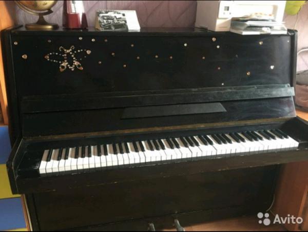 Сколько стоит перевезти пианино / рояля из Кызыла в ул. Сибирский