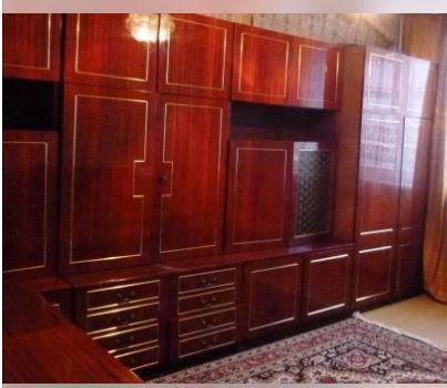 Газель для перевозки Мебельного гарнитура догрузом из Москвы в Курчатова