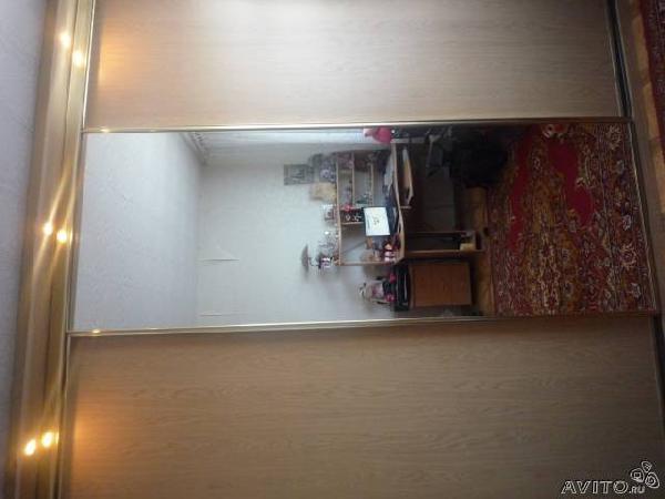 Заказ авто для отправки мебели : шкаф купе из Старого Ибраева в р. Карсун