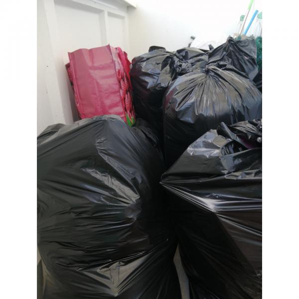 Заказать отдельную машину для перевозки вещей : Пакет с вещами из Краснодара в Майкоп