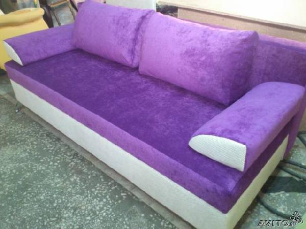 Заказ авто для отправки мебели : Диван