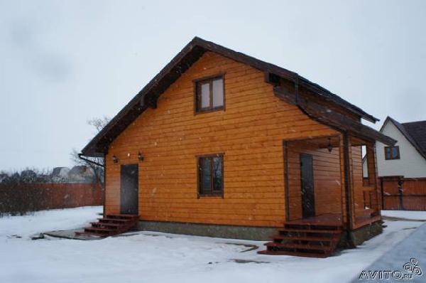 Перевезти деревянные дома из Обнинска в Калугу