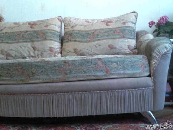 Отвезти диван и два кресла по Ростову-на-Дону