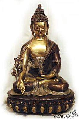 Перевозка личныx вещей : Статуя Будды очень большая (Ти из Санкт-Петербурга в Садоводческое товарищество N19