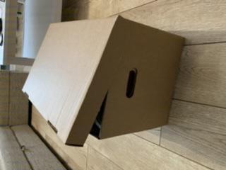 Заказать грузовую газель для перевозки вещей : Коробка с вещами, Коробка с вещами из Россия, Москвы в Украина, Київа