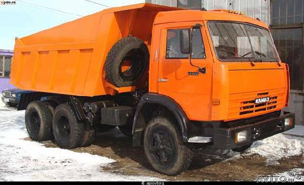 Доставка стройматериалы щебня песка че в квартиру по Ростову-на-Дону