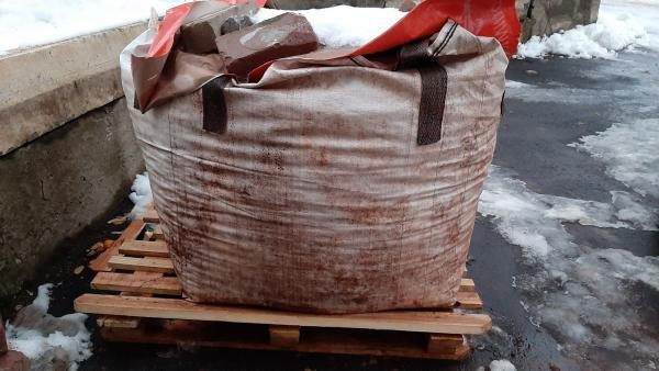 Доставка глинопорошка недорого из Ненорово в Ярославль