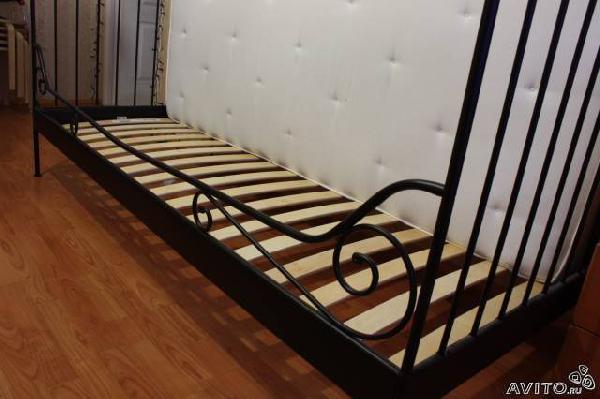 Газель перевезти кровать