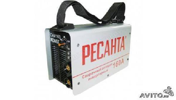 Заказ отдельного автомобиля для транспортировки вещей : Сварочник ресанта из Екатеринбурга в Вязники