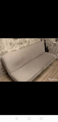Отправка мебели : Диван 2-местный по Санкт-Петербургу