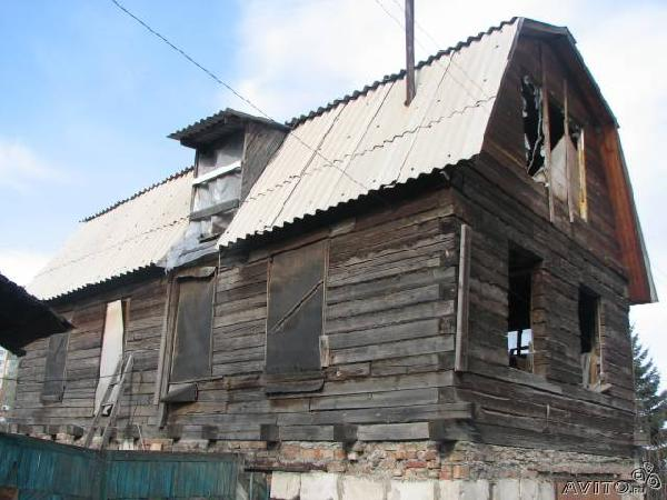 Доставка сруба по Красноярску