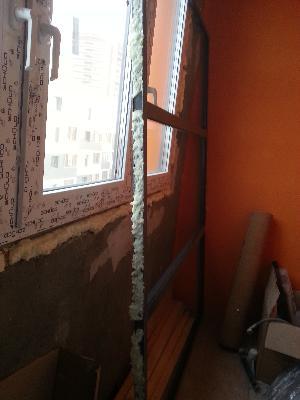 Перевезти алюминиевый балконный стеклопакет из Химок в Чебоксарского района