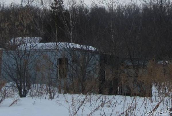 Перевозка бытовку с Дачи лежа из Нижний Новгород в р.Ковернино Нижегородская область