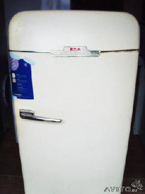 Заказ отдельной машины для транспортировки вещей : Холодильник ЗИЛ.Гарантия. из Санкт-Петербурга в Байкала