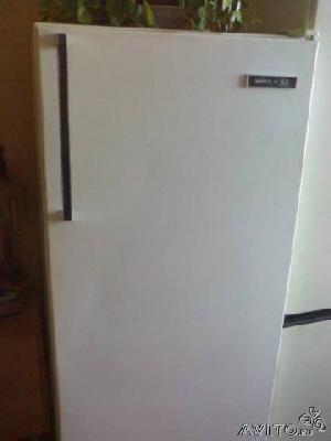 Заказ отдельной машины для транспортировки вещей : Холодильник Минск-11 по Санкт-Петербургу