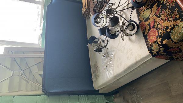 Заказ авто для перевозки мебели : Кухонный гарнитур, Двуспальная кровать из Москвы в Тулу