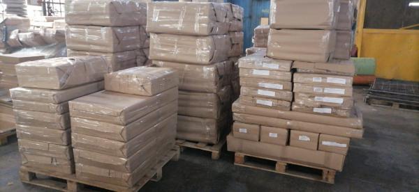 Фирмы по перевозке мебели В упаковке догрузом из Омска в Подольск