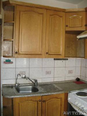 Доставить Кухня в хорошем состоянии из Санкт-Петербурга в средневыборгский шоссе 36км