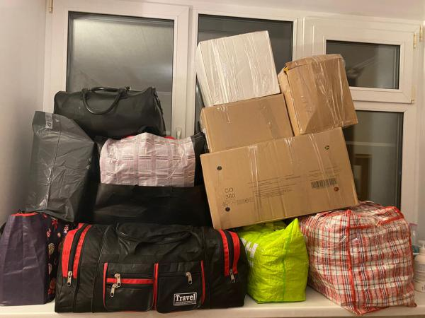 Перевезти Домашние вещи из Нижнего Новгорода в Ростов-на-Дону