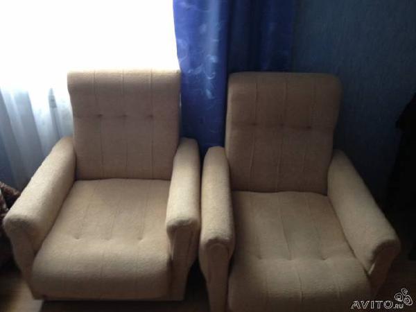 Отвезти кресла на дачу из Ростов-на-Дону в Садоводческое товарищество N60