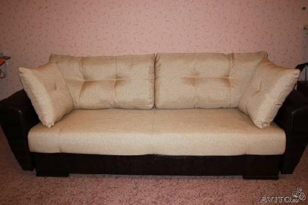 Заказать автомобиль для перевозки вещей : диван