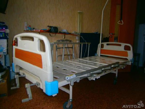 Транспортировать Для лежачих больных кровать фи по Санкт-Петербургу