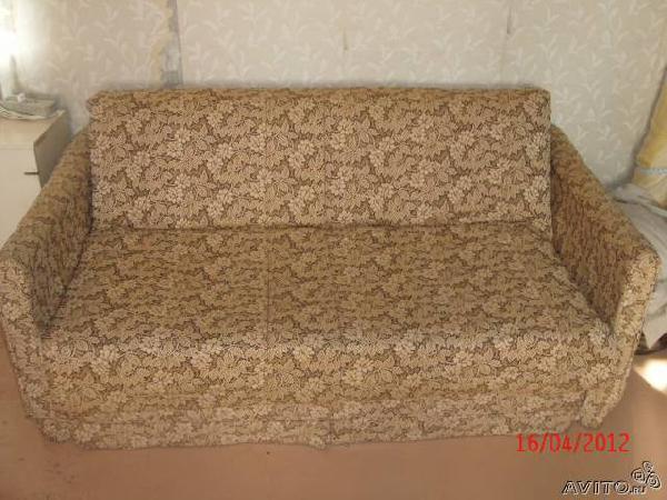 Заказ отдельного автомобиля для отправки мебели : диван экспресс из Самары в самарского обл.рощинского