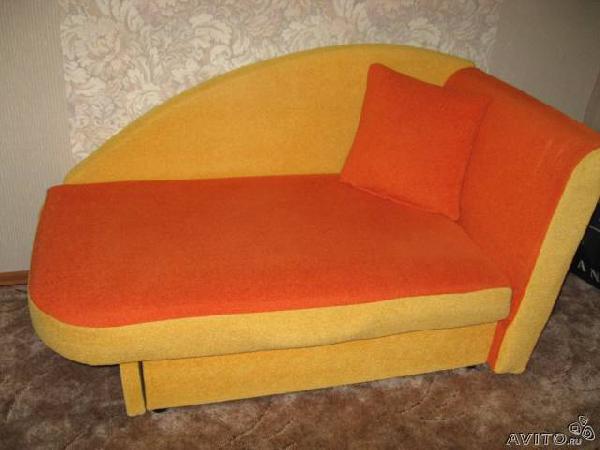 Заказ авто для перевозки мебели : Софа в хорошем состоянии из Мурзагулово в Энгелса
