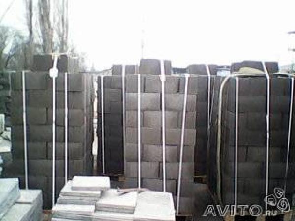 Заказать машину перевезти шлакоблока, керамзитоблока, бето из Ростов-на-Дону в Тюмень