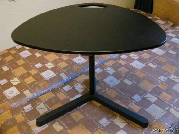 Отвезти стол для ноутбука ikea на дачу по Санкт-Петербургу