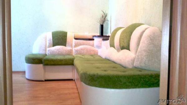 Транспортировка мебели : Угловой диван из Орла в Ткачева