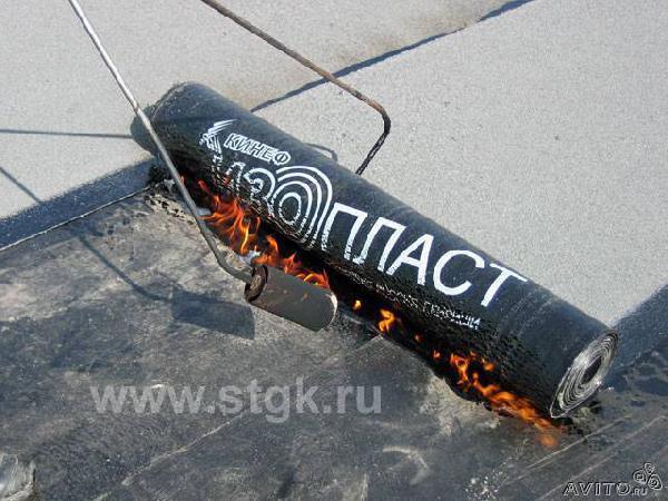Заказать отдельную газель для перевозки личныx вещей : Изопласт из Санкт-Петербурга в Низино