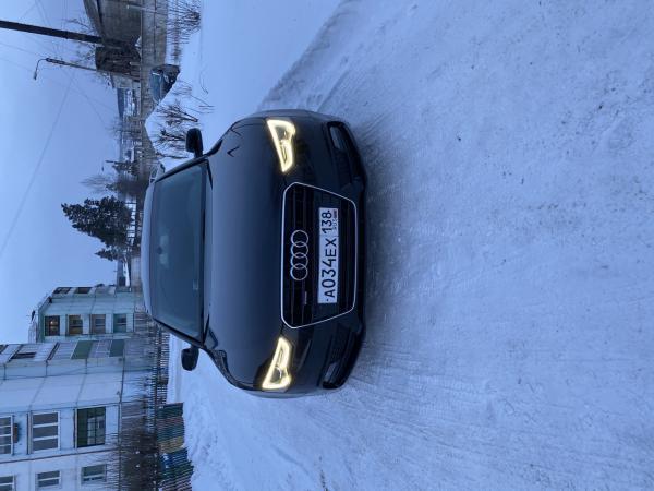 Стоимость перевозки Audi A5 Sportback