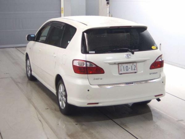 Стоимость перевозки Toyota Ipsum