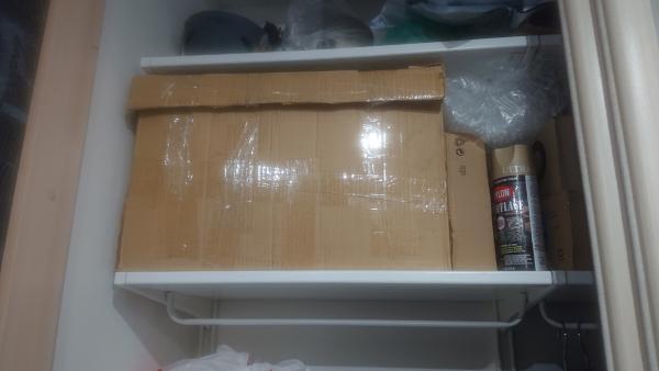 Перевозка вещей : Пакеты с одеждой и посудой из Москвы в Великий Новгород