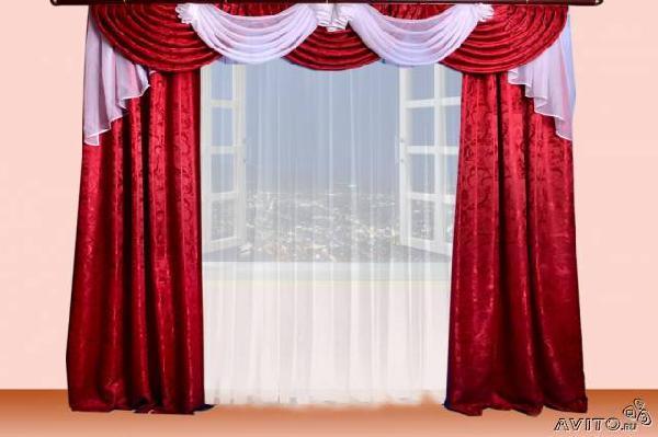 Заказать автомобиль для доставки мебели : Комплекты штор белорусского пр из Никифарова в Дедовичей Псковских область