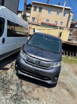 Стоимость перевозки Хонда Степвагон