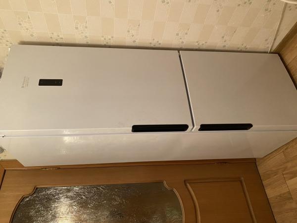 Заказ авто для перевозки личныx вещей : Холодильник, Средние коробки, Кошка из Москвы в Ясногорска