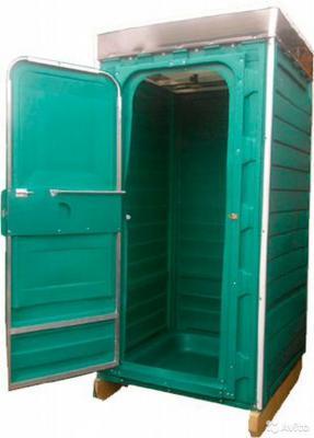Доставка 1 Новой душевой кабины дешево из Осеева в Торопово