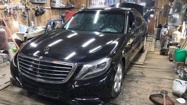 Стоимость перевозки Mercedes-Benz C