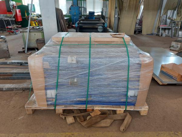 Перевозка металлической площадки, металлической площадки, металлической площадки цена из Ростова-на-Дону в Когалыма