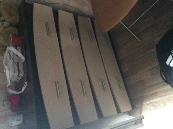 Доставка дивана, комода, сумки, личных вещей из Москвы в