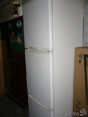 Заказать грузовую газель для перевозки мебели : Stinol из Санкт-Петербурга в С-Пб.В.О