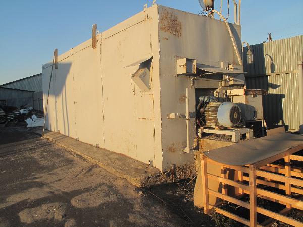 Транспортировка оборудования недорого из Курска в Тобольск