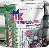 Заказать авто для отправки личныx вещей : Цемент М400, М500 из Новоконстантиновки в Николаевку