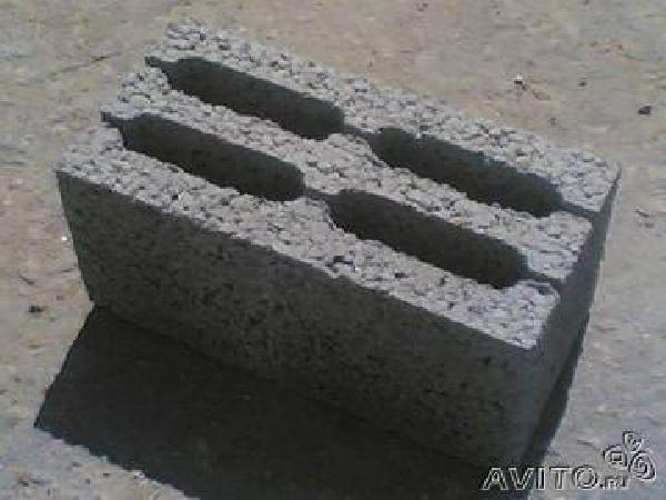 Заказ автомобиля для транспортировки личныx вещей : Керамзитобетонные блоки из Нижнекамска в Старошешминска
