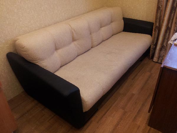Перевозка дивана из Красногорска в Рогатино